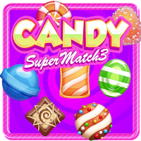 Match3 Candy Puzzle icon