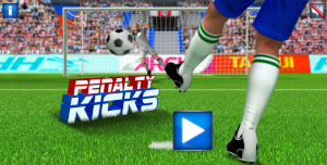 penalty start screen