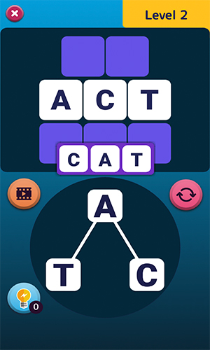 word game game play