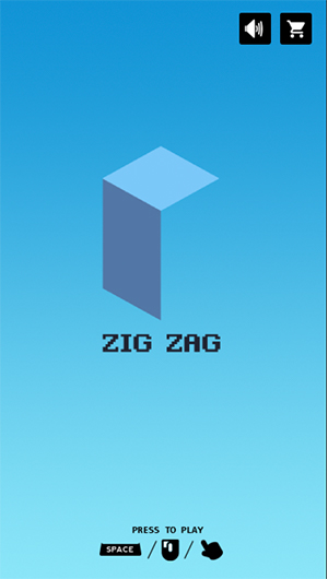 zigzag start game online