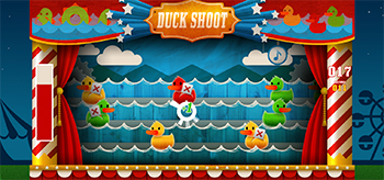 the great duck shoot