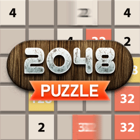 2048 Puzzle Game Online icon