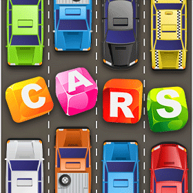 cars game icon