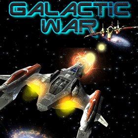Galactic Game Online icon