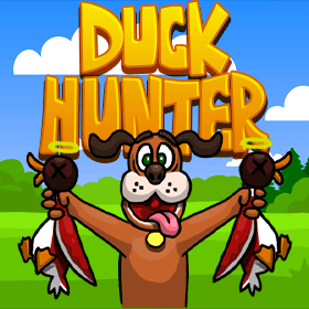 Duck Hunter Game icon