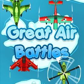 great air battles game icon