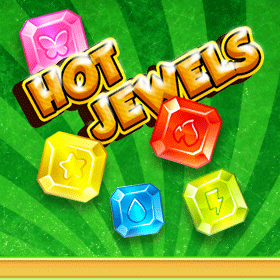 Jewels Puzzle Game icon