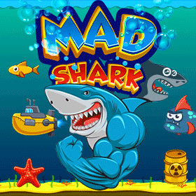Hungry Shark Game icon