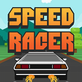 Speed Racer Car Game icon