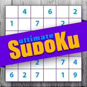 Ultimate Sudoku Game icon