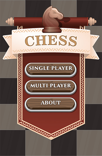 chess player selection