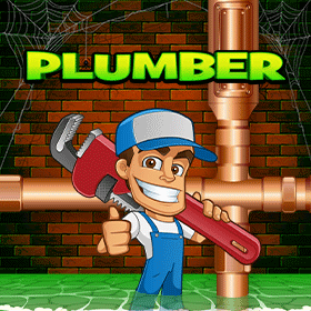 Plumber Game Online icon