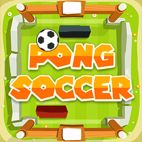 Soccer Ping Pong game icon