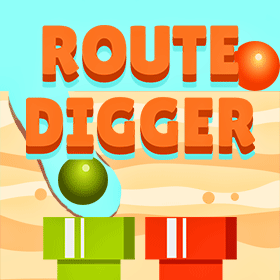 Digger Game Online icon