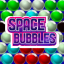 Space Bubble Shooter Game icon