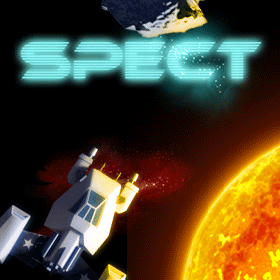 spect space game icon