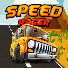 Speed Racer Game icon