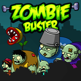 Shooting Zombie Game icon