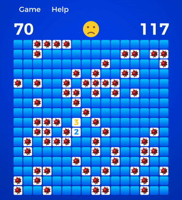 minesweeper game overview
