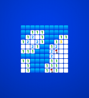 minesweeper cell