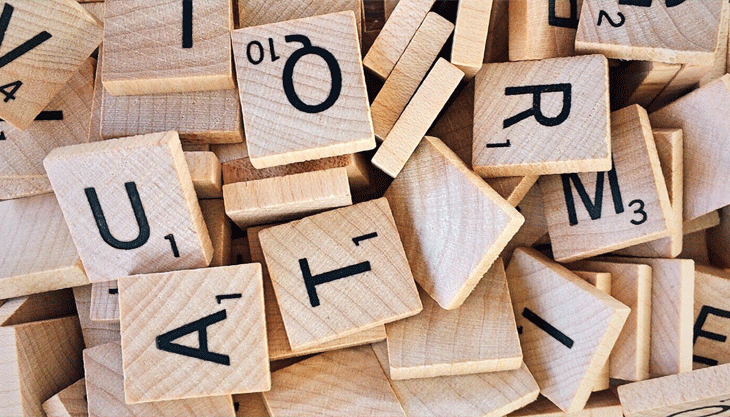 type of word puzzles
