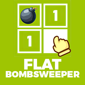 Bombsweeper Game icon