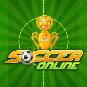 Soccer Online icon