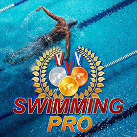 Swimming Game icon