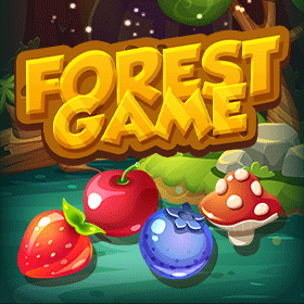 Forest Game Puzzle icon
