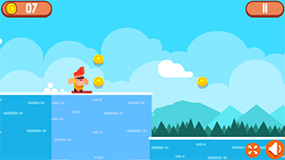 surf riders game play