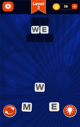 word game play