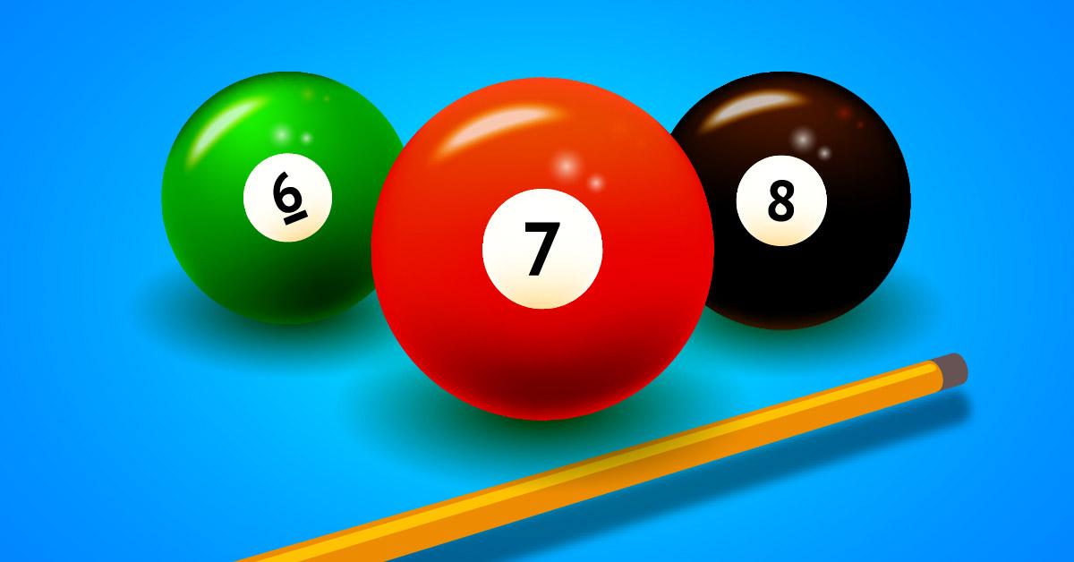 Billiards Online Game