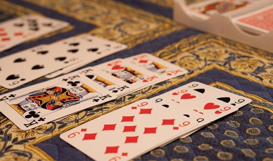 rummy title image