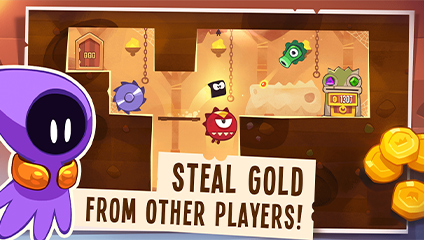 king of thieves game map