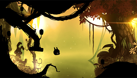 badland game play start