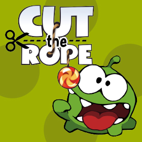 Cut The Rope icon