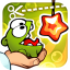 Cut the Rope Experiments icon
