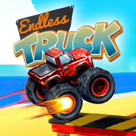 Endless Truck icon