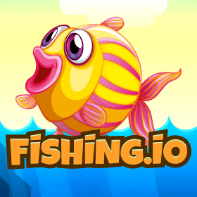Fishing.io icon