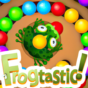 Frogtastic icon